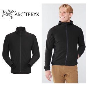 ARC'TERYX   Delta LT PolarTec Jacket Men's Small